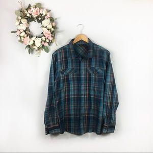 Oakley Oxford Long Sleeve Shirt